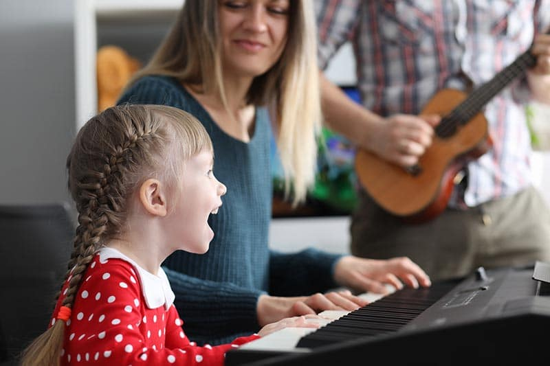 North Main Music is here to help you improve your music playing, enjoy your music, achieve your music goals, and to give back to our community.