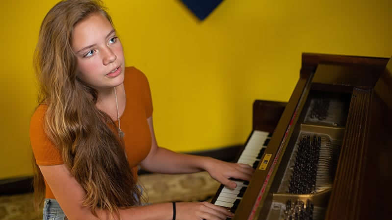 Looking for Music Lessons in the Nashua or Manchester, NH area?